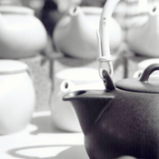 Colin Mitchell - Teapot