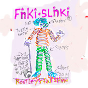 Keith Routley - Finky Slinky