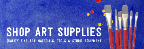 Shop Art Supplies