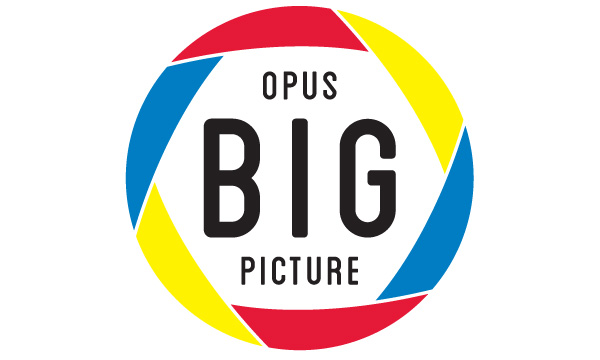 The Opus Big Picture