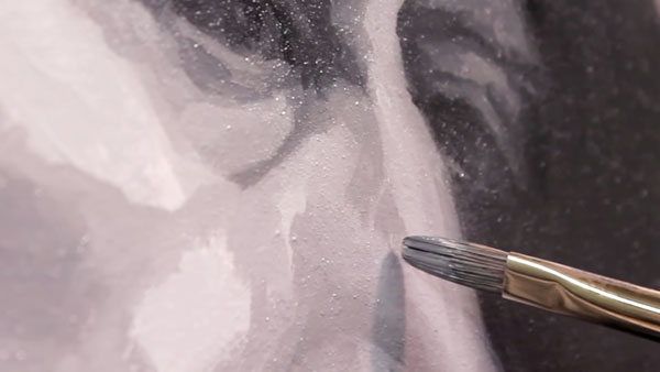 Painting The Portrait The Grisaille Method In Oils Opus Art Supplies