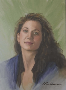 Steps to a Successful Portrait in Oils