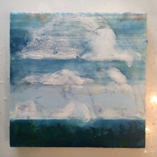 Introduction to Encaustic