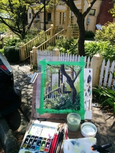 An Introduction to Plein Air Painting