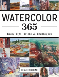 Creating Dynamic Waves in Watercolour
