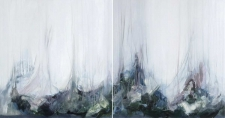 The Art of Seeing: How keen observation of our surroundings can lead to depth in abstract acrylic painting
