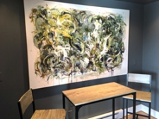 Explore Painting in Large Scale