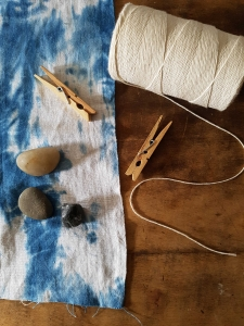 Learning to Dye with Indigo