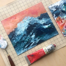 Sculpted Seascapes