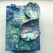 Mixed Media: Painting with Textures