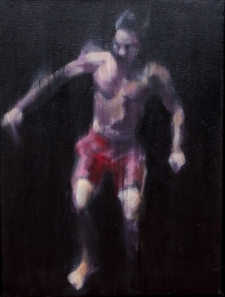 Approaches to Figurative Painting with Oil Paints