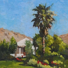 "Landscape Painting ""Alla Prima"" - from Plein Air to Studio"