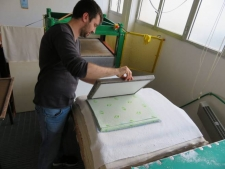 Fabriano Industrial/Medieval Handmade Paper