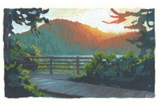 How to Have More Fun While Plein Air Painting