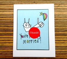How to make greeting cards that kick butt