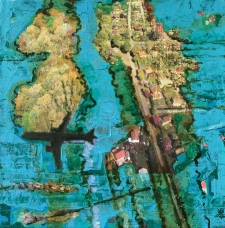 Image Transfer: Figurative & Abstract