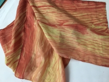 Reconnecting with Natural Dye and Printing