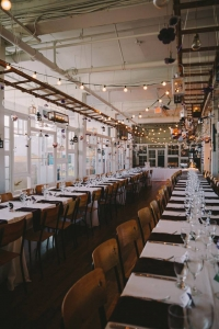 Our gallery is an amazing space for weddings & events for the creatively minded.