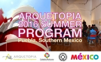 Arquetopia Foundation and International Artist Residency