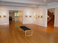 Downstairs Gallery