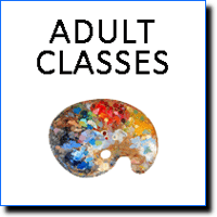 Art Classes at South Surrey Rec. Centre