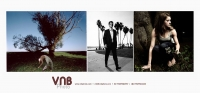 VNB Editorial Portraiture Services in Film Photography