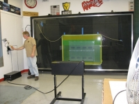large format equipment is our specialty