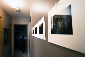 Hallway of 12x12 Photos