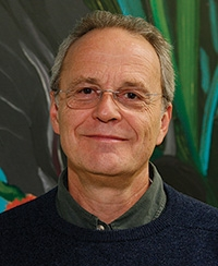 David van Berckel