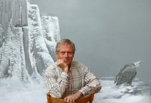 Robert Bateman Get to Know contest