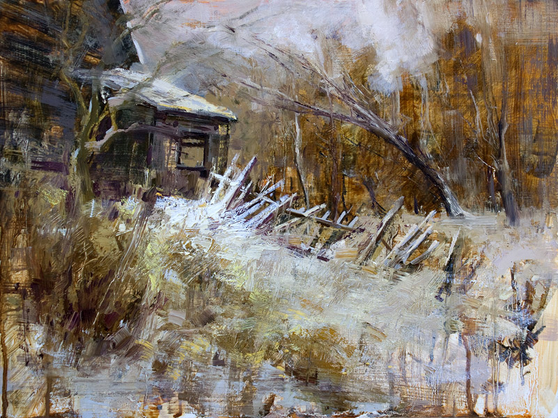 Acrylic Painting Courses Surrey