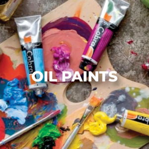 Oil Paint -Category
