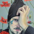 Realistic Portraits and Graffiti Abstractions With Kirk Gower